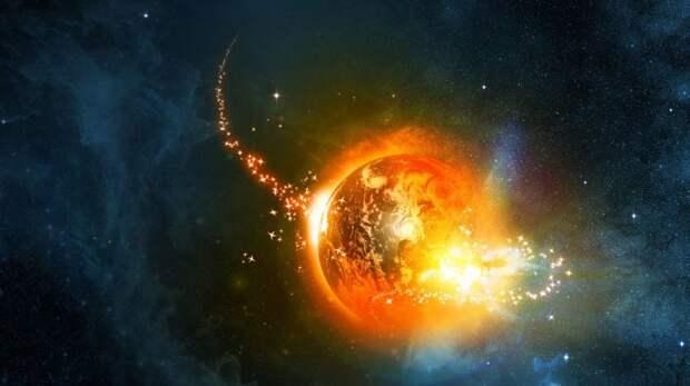 Магнитная буря сегодня 27 октября 2021 года: какой полезный микс можно употреблять в неблагоприятный период