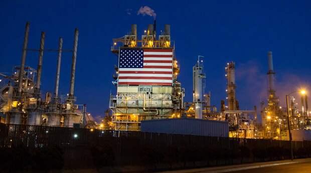 Резкий рост цен предрекли США