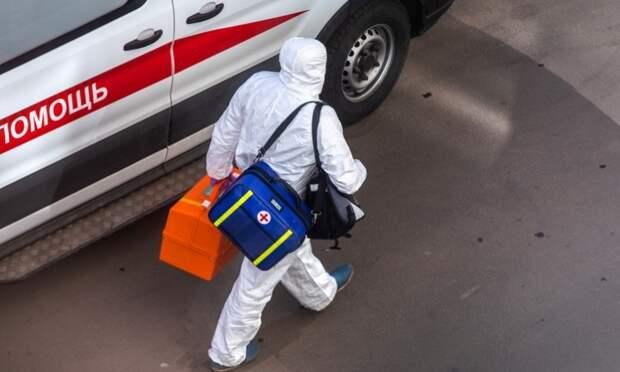 Заболеваемость пошла вверх: вАрхангельской области засутки выявили 57 новых случаев коронавируса