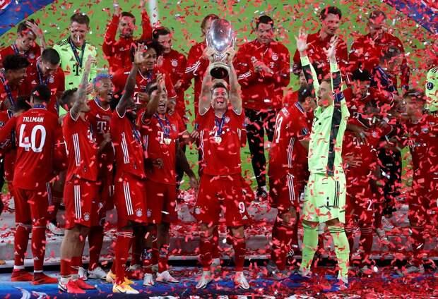 Кан: «Под руководством Румменигге «Бавария» выиграла все, что только можно выиграть»