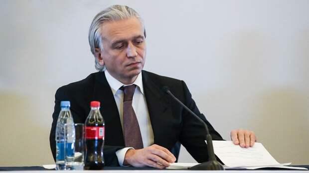 Дюков выступил против сокращения РПЛ: «Если что-то и менять, то не число участников, а формат»