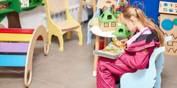 Наталья Сергунина анонсировала программу культурных учреждений Москвы к 1 июня. Фото: М. Денисов mos.ru