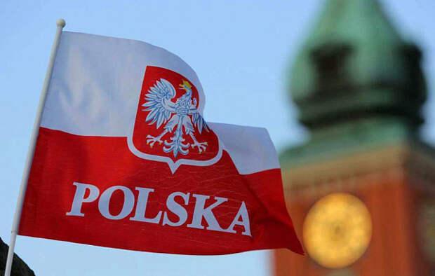 Тысячи погибших красноармейцев. Польша пытается переписать историю Второй мировой