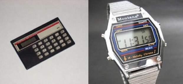 Фотографии вещей, которые были буквально в каждом доме в 1990-е годы