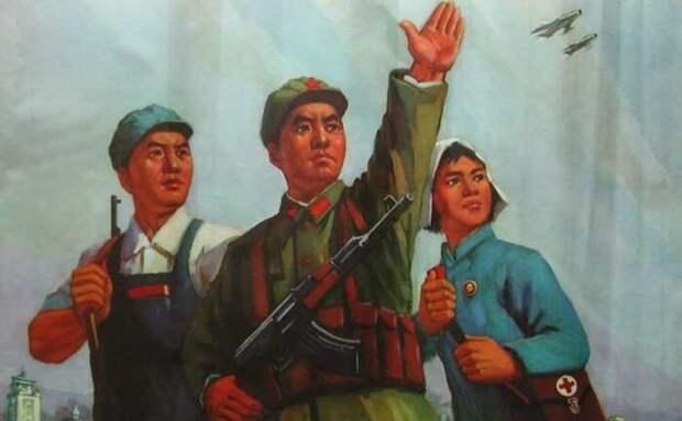 The New York Times: Китай не зря больше не уважает США