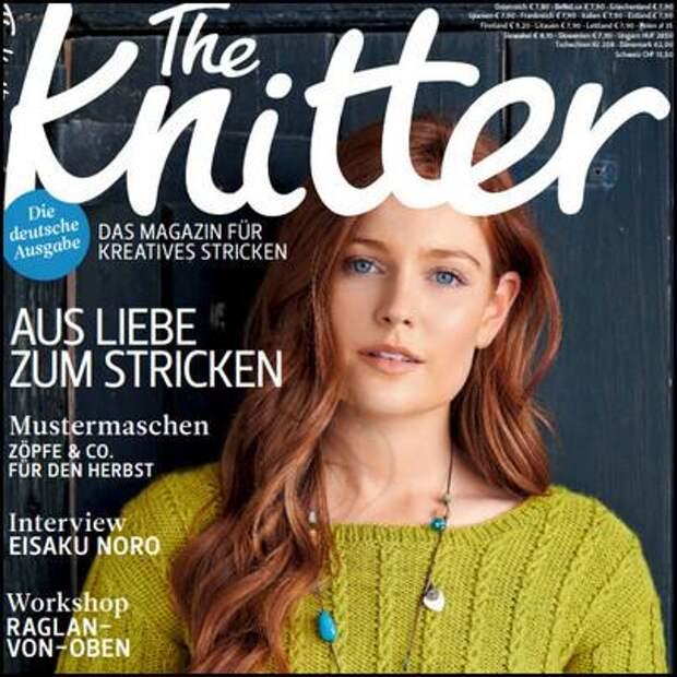 The Knitter №54 2021