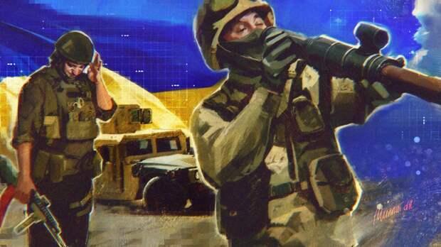 Американский адмирал рассказал, что будет делать НАТО в случае войны между Украиной и РФ