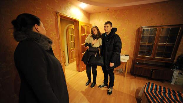 Как квартиросъемщики в Москве становятся жертвами мошенничества