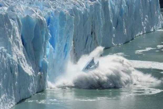 Снимки со спутников показали, что изменение климата на Земле происходит неравномерно
