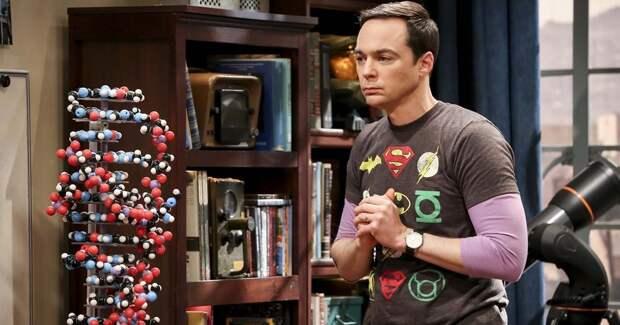 Звезда «Теория большого взрыва» объяснил, почему покинул сериал