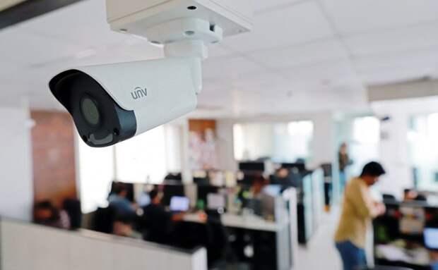 Камеры видеонаблюдения всех городом России объединят в единую систему — на это уйдёт 250 млрд рублей