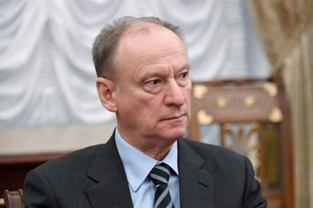 Патрушев: Запад усилит попытки раскачать ситуацию в РФ перед голосованием по Конституции
