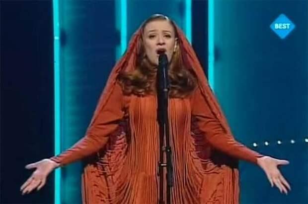 Россия на Евровидении: 2-е место по общему рейтингу участников с 1994 года