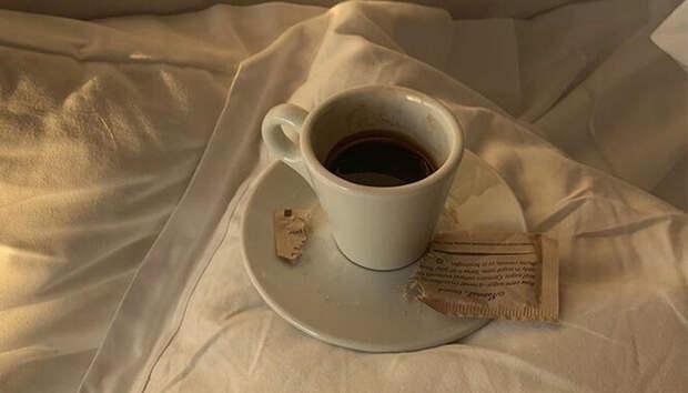 Как использовать кофейную гущу после заваривания