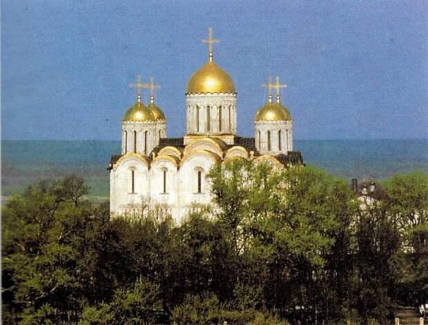 Города-государства Руси