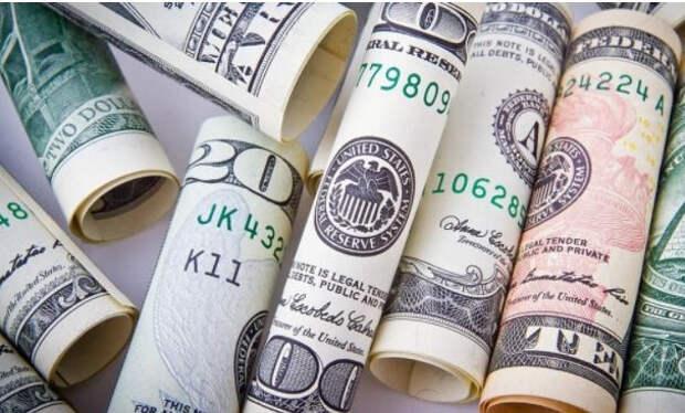 Пенсионная система США испытывает нехватку денег