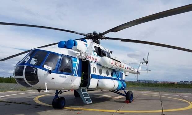 По заявке ямальцев в округе могут организовать дополнительные вертолётные рейсы