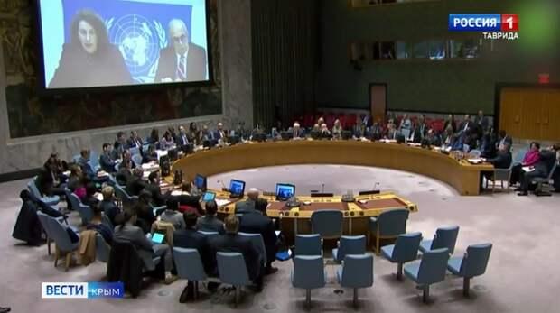 Крым наращивает сотрудничество с Азией и Латинской Америкой