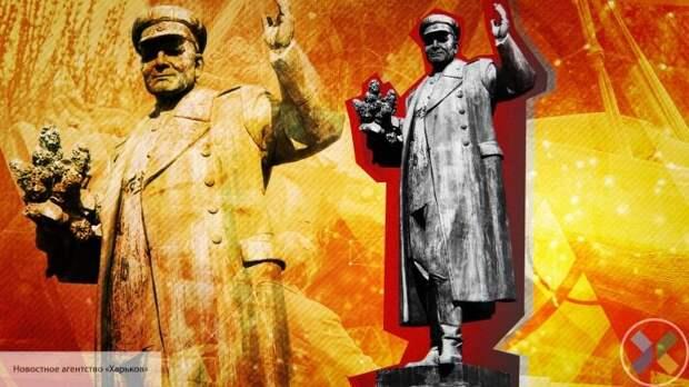Клинцевич назвал глупостью обвинения чехов в адрес России из-за сноса памятника Коневу