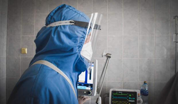 Коронавирус вОренбуржье— есть новые жертвы на16мая