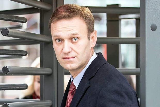 Германия передала результаты анализов Навального в ОЗХО