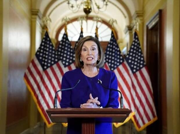 Спикер палаты Конгресса США: Россия активно вмешивается в выборы президента