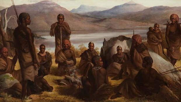 Австралийская загадка: находки учёных опровергают традиционную теорию о заселении материка