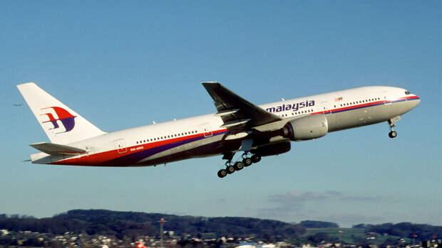 Пилот рейса MH370 мог умышленно спровоцировать авиакатастрофу