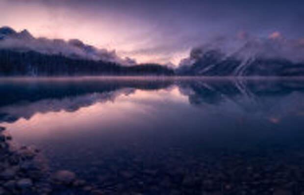 Вокруг света: Как добывают серебро на самом богатом руднике в мире, скрытом под водами сказочного красивого озера Онтарио