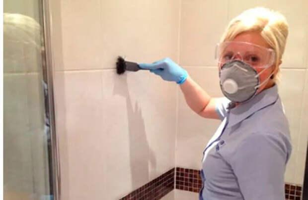 Мать-одиночка пошла работать уборщицей и построила многомиллионный бизнес