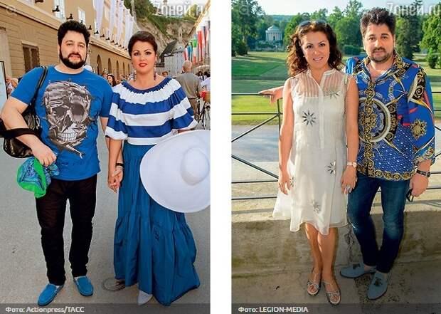 Модный эксперт Александр Васильев в пух и прах разнес стиль Юсифа Эйвазова и Анны Нетребко – ФОТО