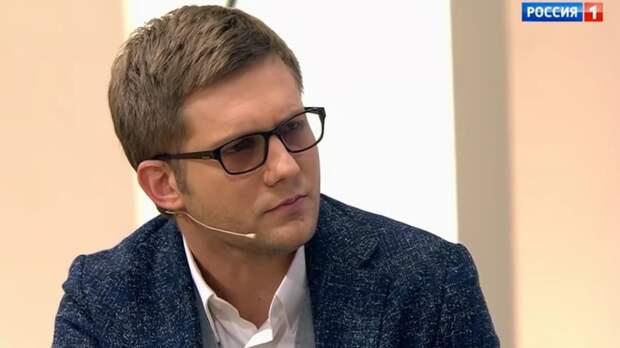 Борис Корчевников откровенно рассказал о своей экс-супруге
