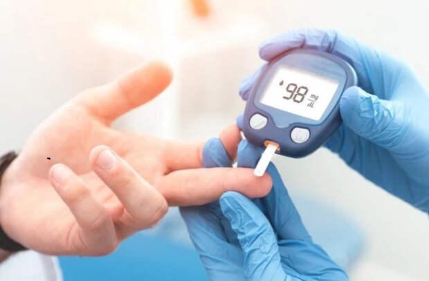 Как защититься от диабета