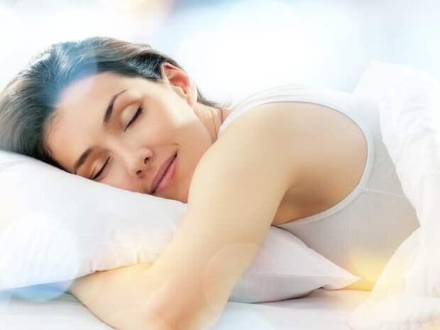 Ученый выдвинул новую гипотезу о происхождении снов