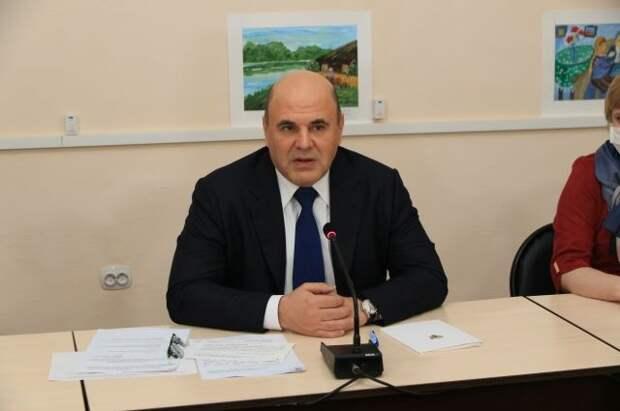 Мишустин выразил соболезнования после смерти депутата ГД Ларисы Шойгу