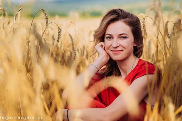 Поклонская хочет стать послом России на Украине