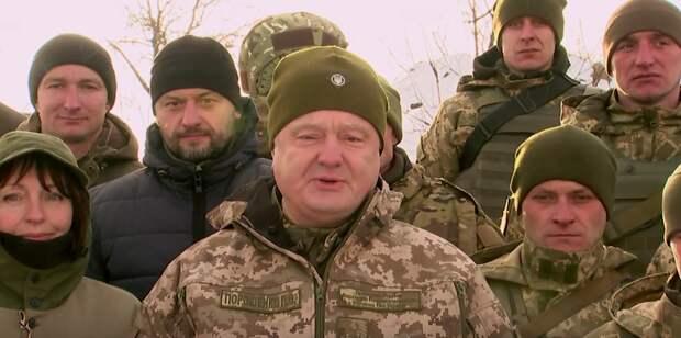 Украина после Порошенко. Ростислав Ищенко