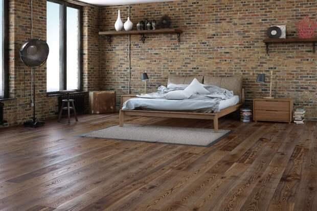 как выбрать линолеум в квартиру дизайн брутальной спальни