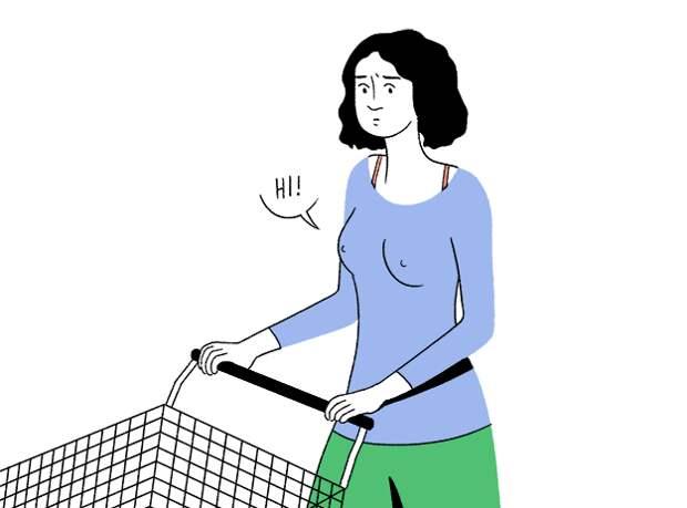 11 происшествий, которые случаются с тобой и твоей грудью