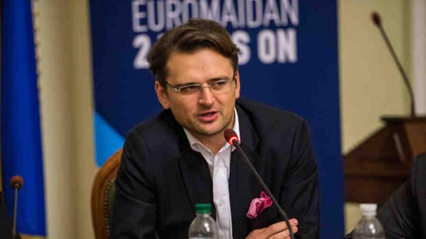 Зеленский не будет встречаться с представителями ЛДНР – Кулеба