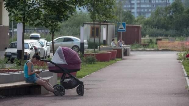 В России увеличат размер материнского капитала