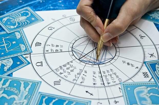 Узнайте свое будущее и измените его с помощью хорарного астролога