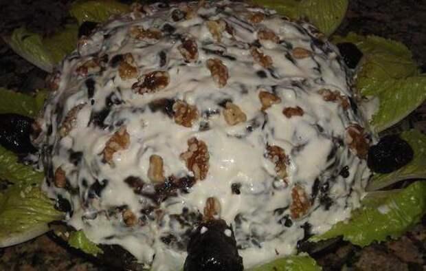 Салат куриный с грибами: изысканный вкус, диетическая польза и рецепты приготовления
