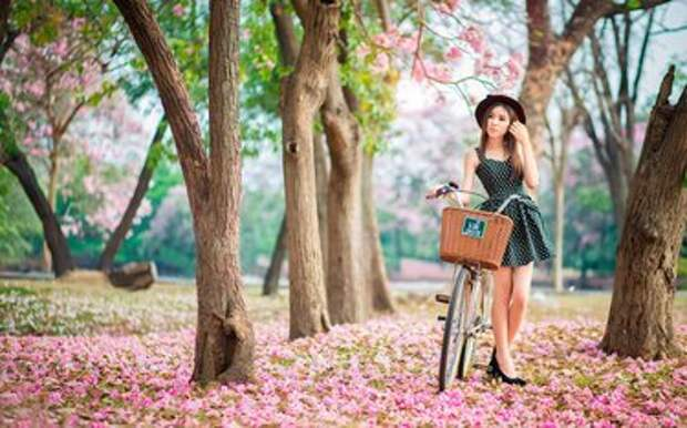 Подборка милых картинок и красивых фотографий из сети