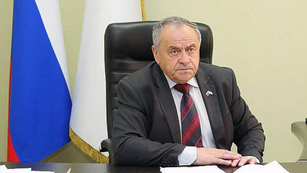 Крымская рабочая группа требует признать блокаду полуострова геноцидом