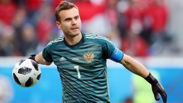 «Всем хотелось бы еще немного той сказки 2018-го». Гендиректор ЦСКА — о возможности возвращения Акинфеева в сборную