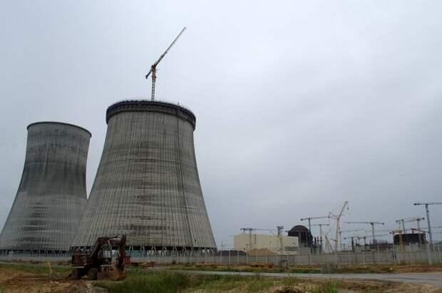 ЕК намерена выделить 2,7 млн евро на контроль за работой БелАЭС