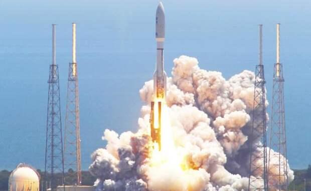 Последний «космический» козырь России бит: Американцы нашли замену двигателю РД-180