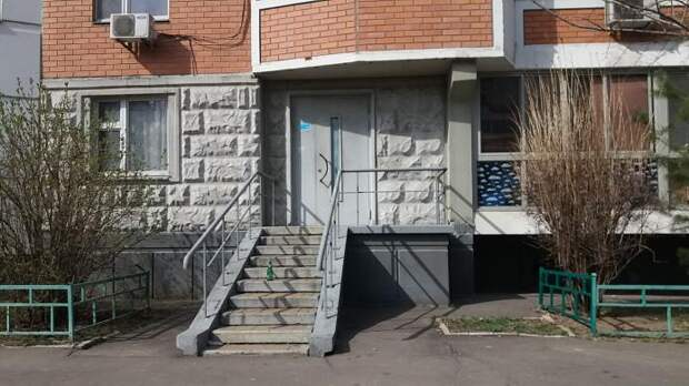 Нежилое помещение в доме на Молодцова выставили на аукцион