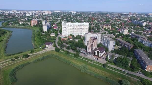 Блеск и нищета Карасунских озер: много ли шансов у живой природы выжить в Краснодаре?